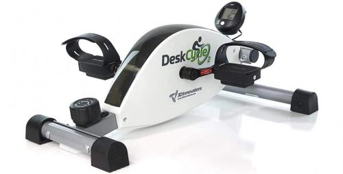 DeskCycle 2 Under Desk Bike Pedal Exerciser