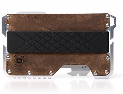 tactical wallet minimalist