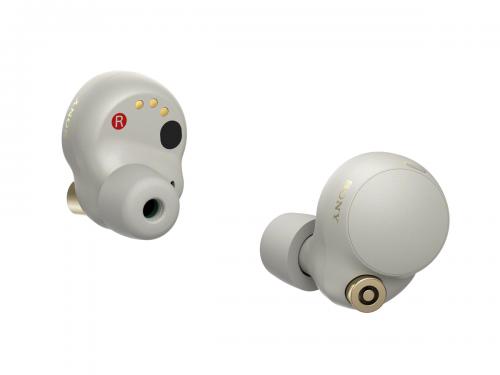 Sony-Wireless-Earbuds