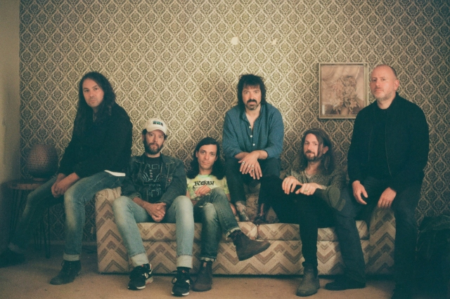 The War on Drugs' 'I Don't Live Here Anymore' is Pure Bob Dylan Fan-Fiction.jpg