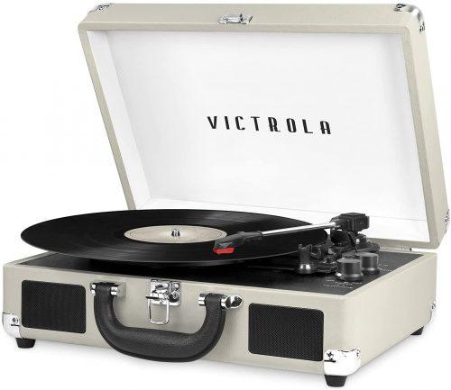 Victrola-Bluetooth-Record-Player