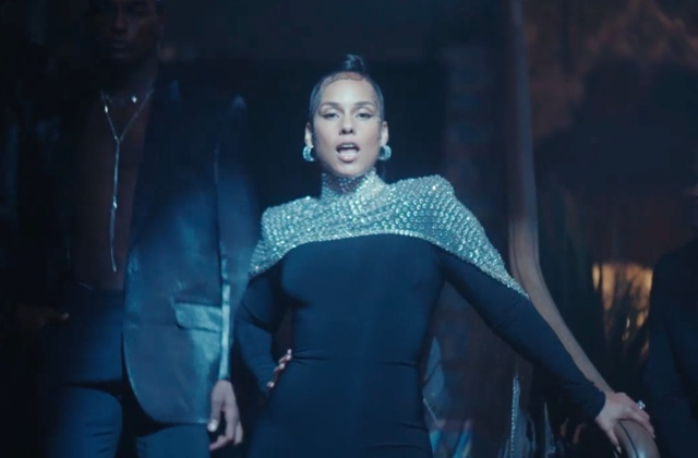 Alicia Keys' 'LaLa' Video Is a Party and Snoop Dogg, Lena Waithe, and More Are Invited.jpg
