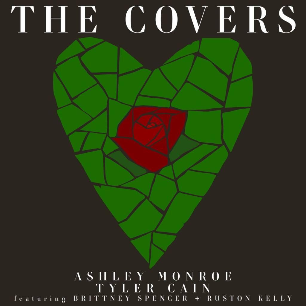 Ashley Monroe 'Covers'
