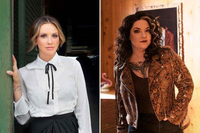 Carly Pearce, Ashley McBryde's 'Never Wanted to Be That Girl' Is a Top-Flight Cheating Song.jpg