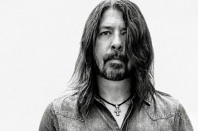 Grammy Contenders 2022: Dave Grohl on Returning to the Stage and Why Covering the Bee Gees Is the Foos' Peak So Far.jpg