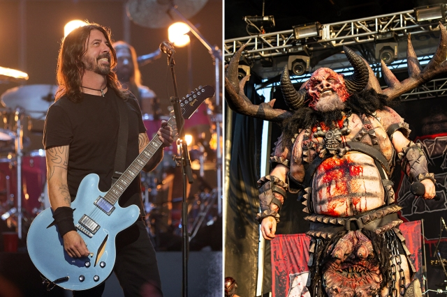 BREAKING! GWAR Says Dave Grohl Made the 'Wrong Choice' Not Joining the Band.jpg