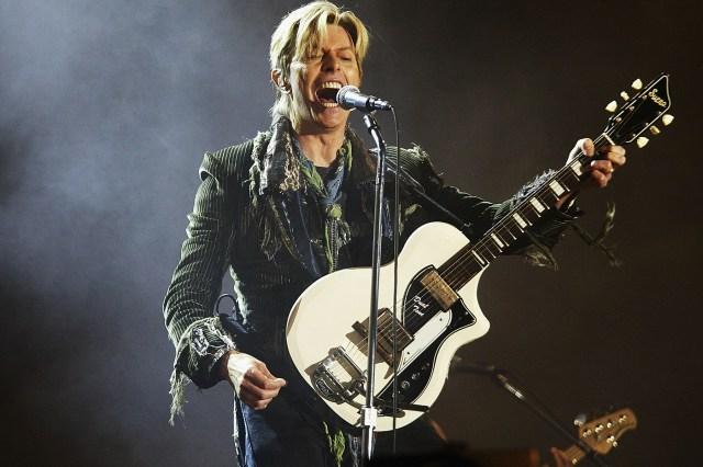 Flashback: David Bowie Performs 'Quicksand,' 'Modern Love' on Final Tour in 2004.jpg