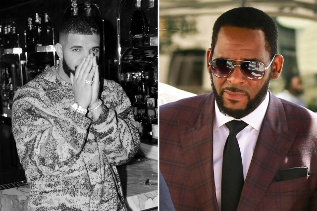 Drake Courts Controversy With R. Kelly Sample on 'Certified Lover Boy'.jpg