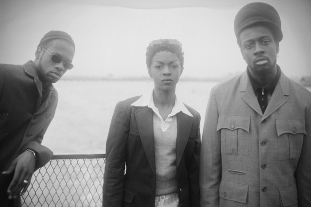 Ready or Not: The Fugees to Reunite for Tour Celebrating 25th Anniversary of 'The Score'.jpg