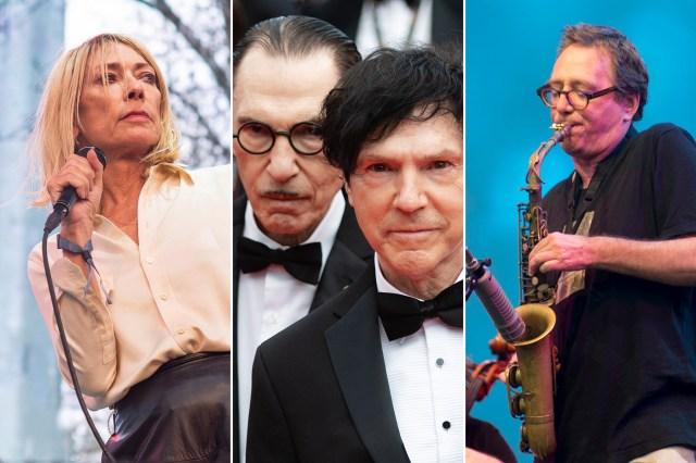John Zorn, Kim Gordon, Sparks Set for Big Ears Festival 2022.jpg