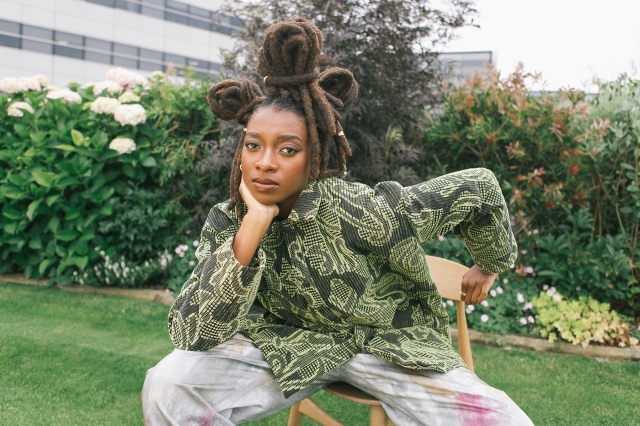 Little Simz Gave It Everything She's Got, and It Shows.jpg