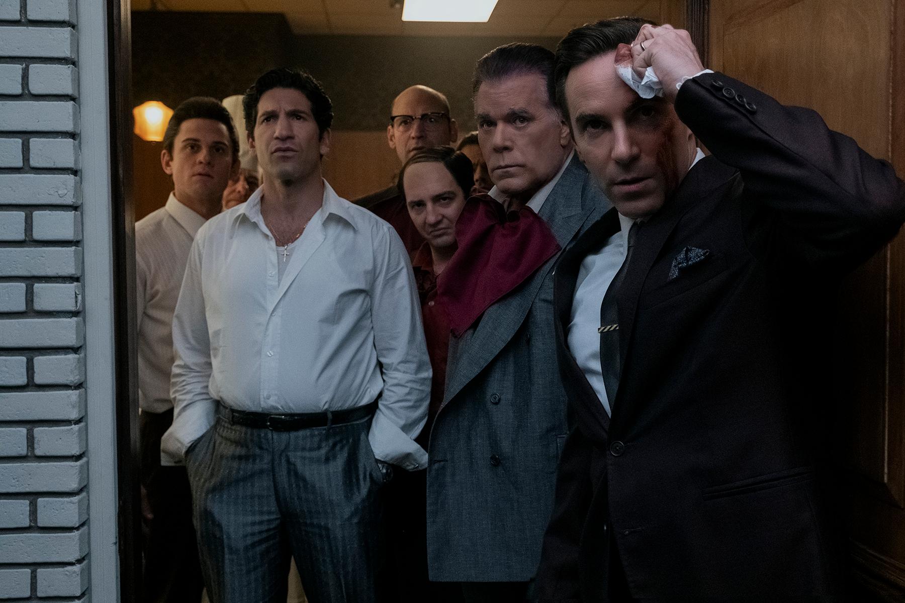 'The Many Saints of Newark' Trailer: Alessandro Nivola, Ray Liotta Talk Deadly 'Good Deed'