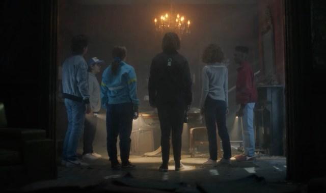 'Stranger Things' Crew Investigates a Murder House in New Season 4 Teaser.jpg