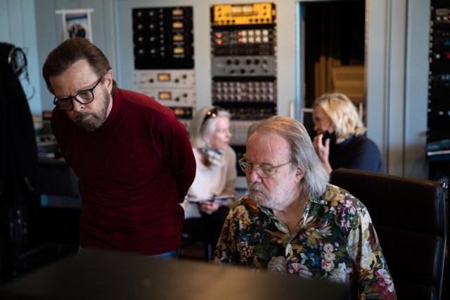 Hear ABBA's Buoyant New Single 'Just a Notion'.jpg