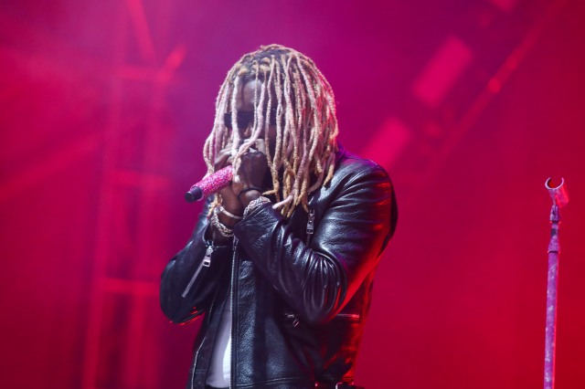 """Young Thug, Gunna and Nate Ruess Perform """"Love You More"""" For Thug's 'SNL' Musical Debut.jpg"""