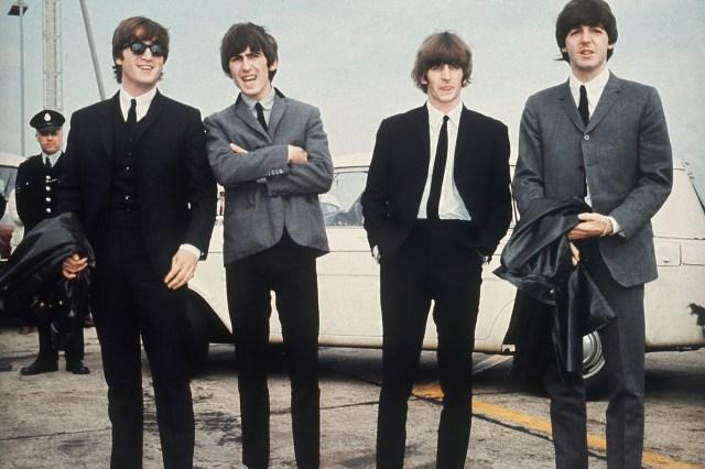 How Do You Do, Fellow Kids: The Beatles Join TikTok.jpg