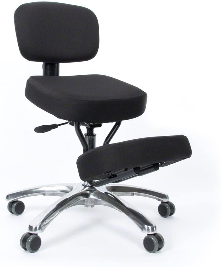 BetterPosture Jazzy Kneeling Chair