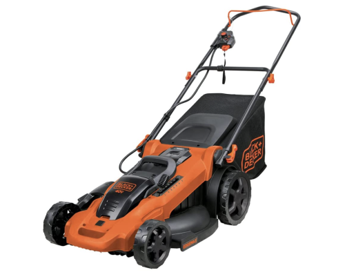 Black-Decker-Push-Cordless-Mower