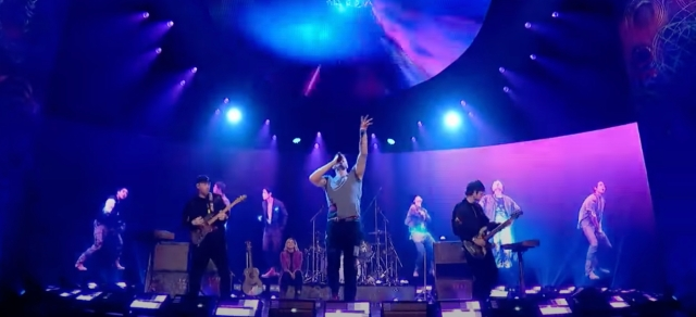 See Coldplay and BTS – Via Video – Perform 'My Universe' on 'Graham Norton Show'.jpg
