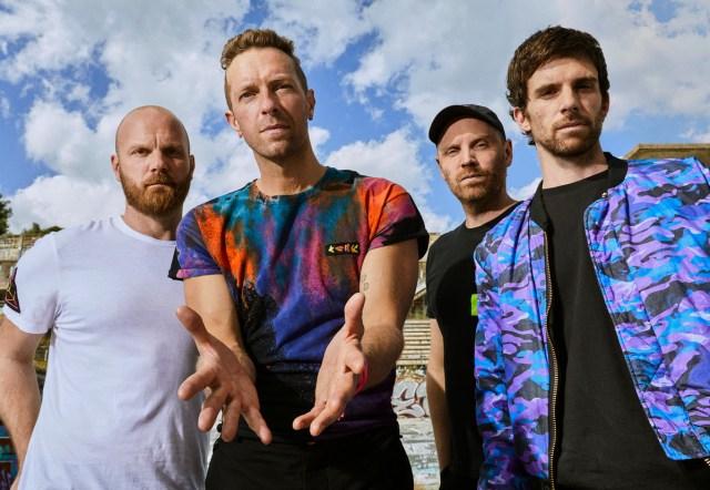 Coldplay, Selena Gomez Struggle to 'Let Somebody Go' in New Song.jpg