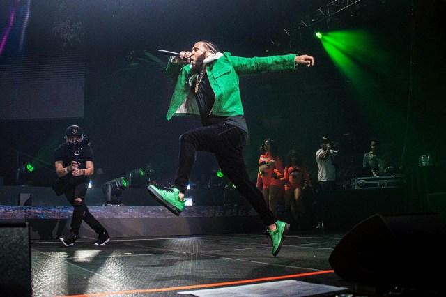 El Alfa Brings Dembow Movement to Celebratory Madison Square Garden Show.jpg