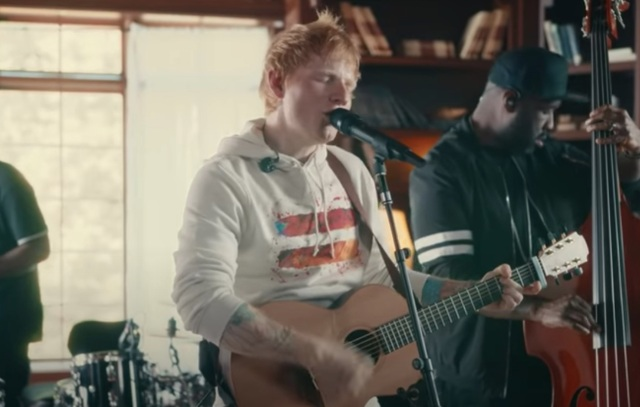 Ed Sheeran Brought 'Shivers' and 'Bad Habits' to NPR's 'Tiny Desk (Home) Concert' Series.jpg