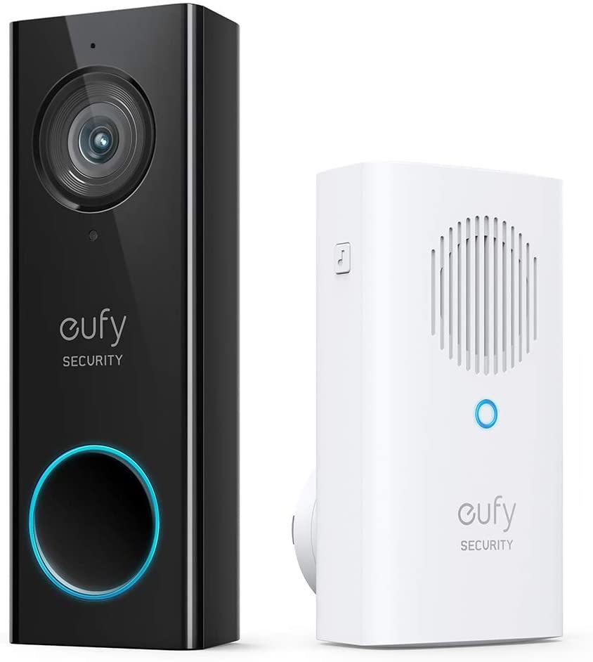 Eufy Security Wi-Fi Video Doorbell