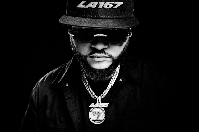 'Pepas' Is a Smash Hit. Farruko Is Already on to the Next Experiment.jpg