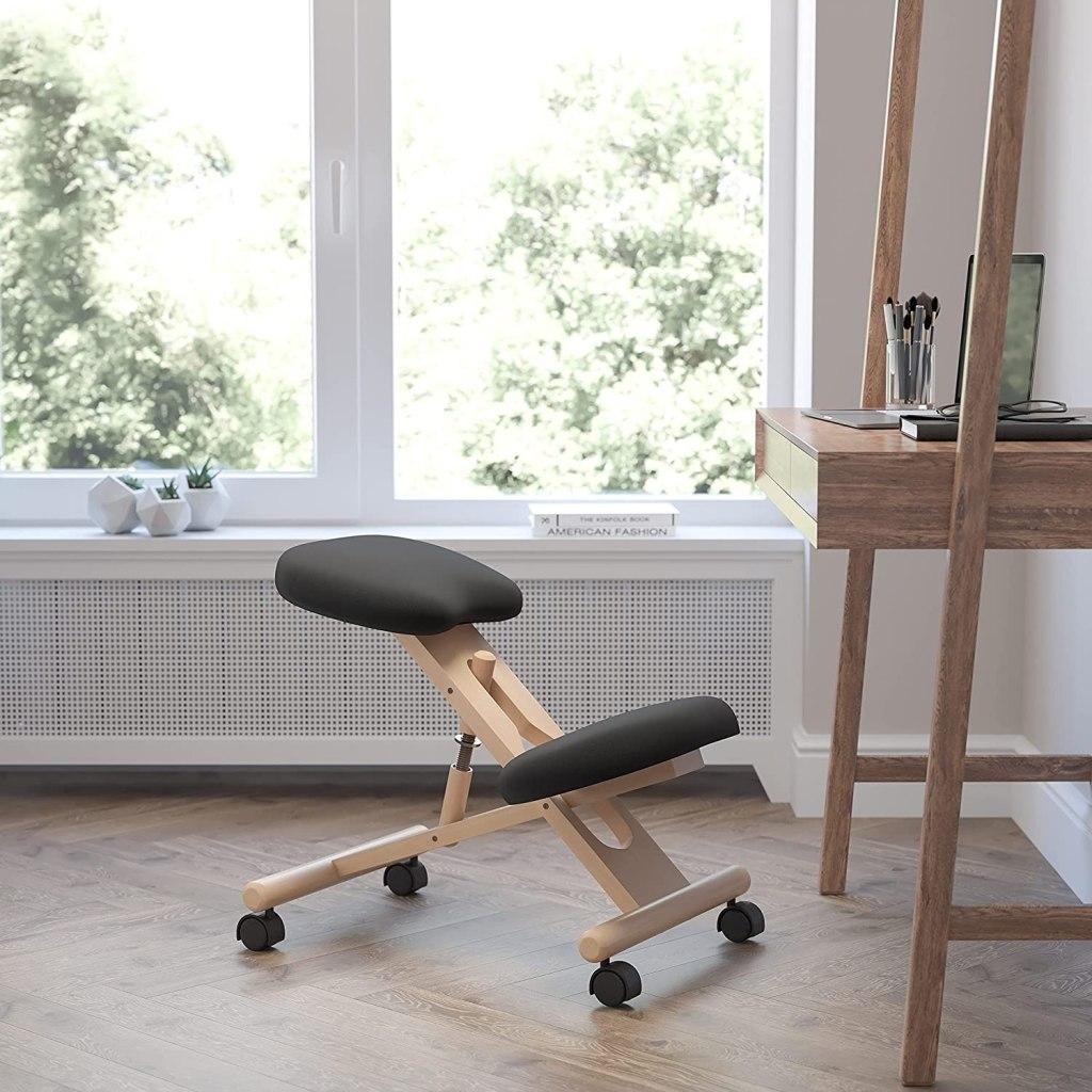 Flash-Furniture-Mobile-Ergonomic-Kneeling-Chair