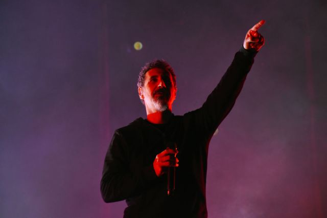 Watch System of a Down Play 'Genocidal Humanoidz,' 'Protect the Land' Live for First Time.jpg