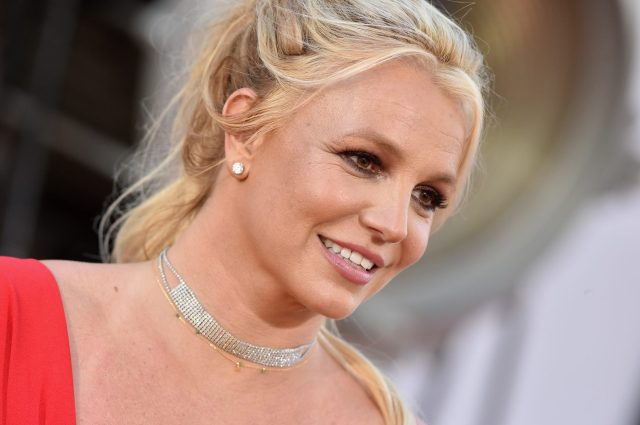Britney Spears on Possible Conservatorship End: 'There's a Lot of Things That Scare Me'.jpg