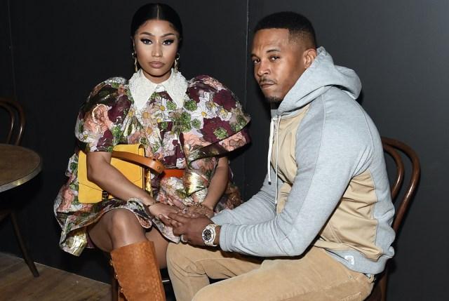 Nicki Minaj Avoids $20 Million Default Judgment in Harassment Lawsuit.jpg
