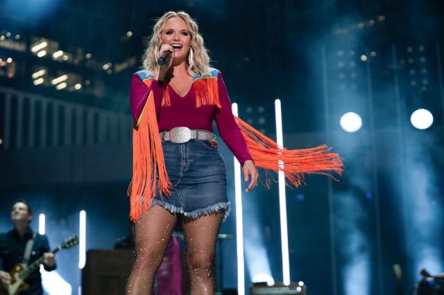 Miranda Lambert's New Song 'If I Was a Cowboy' Is a Wild West Dream.jpg