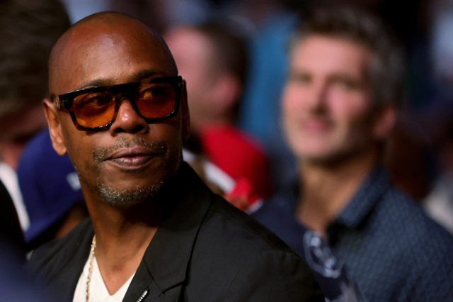 Dave Chappelle 'Open' to Discussing Controversial Jokes in 'The Closer'.jpg