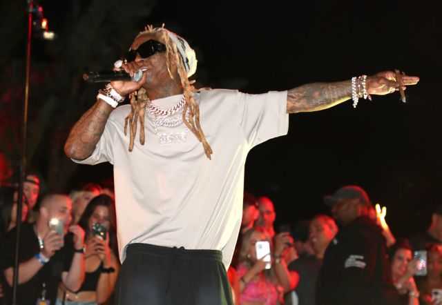 Lil Wayne Has Dropped a New (Old) Song, 'Ya Dig'.jpg
