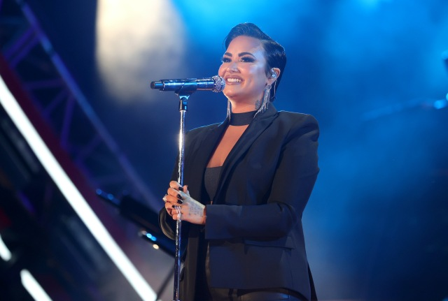 Demi Lovato Says Calling Extraterrestrials 'Aliens' Is Offensive.jpg
