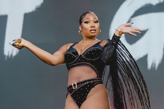 Megan Thee Stallion to Release 'Something for Thee Hotties'.jpg