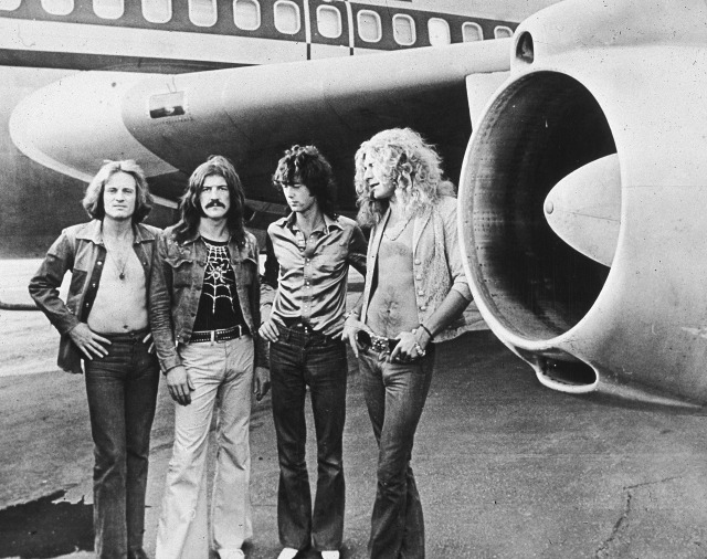 Led Zeppelin Descend From the 'Stairway to Heaven' to Join TikTok.jpg