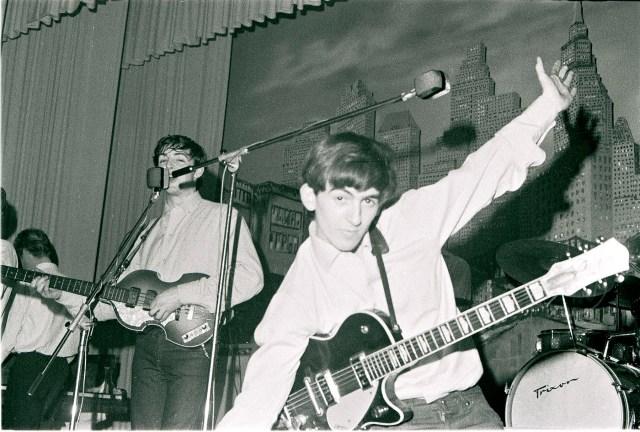 Flashback: The Beatles Play a Frenetic 'Long Tall Sally' in 1962.jpg
