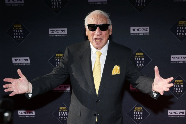 Mel Brooks Is Back With 'History of the World, Part II' Series.jpg