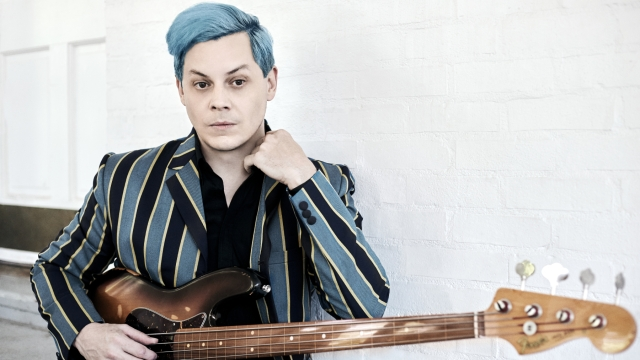 Jack White Returns With a Blast of Guitars on New Song 'Taking Me Back'.jpg