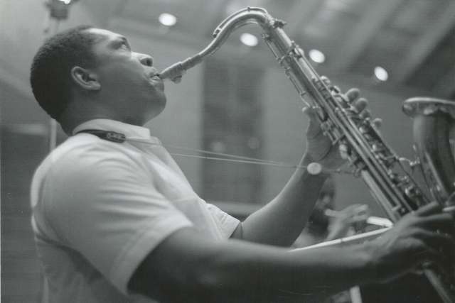 John Coltrane's 'A Love Supreme: Live in Seattle' Shows That His Masterpiece Was a Perpetual Work in Progress.jpg