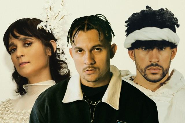 Tainy Announces New Album With 'Black Mirror'-Esque Video Featuring Bad Bunny, Julieta Venegas.jpg