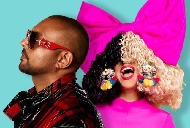 Hear Sean Paul and Sia Team Up on Club-Ready Single 'Dynamite'.jpg