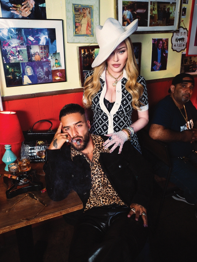 Musicians on Musicians: Madonna & Maluma.jpg