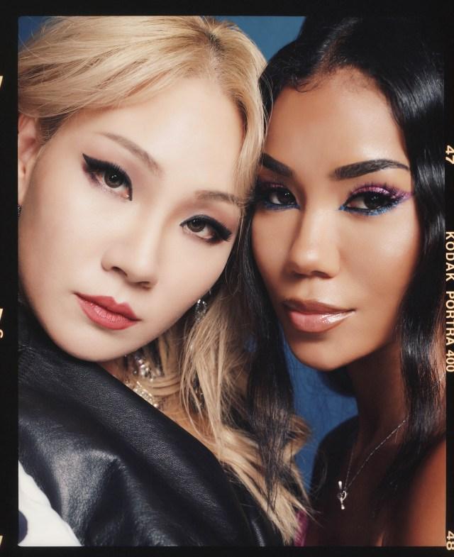 Musicians on Musicians: CL & Jhené Aiko.jpg