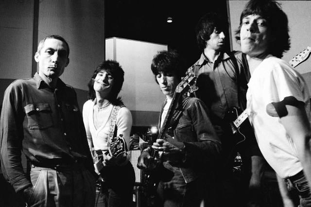 Did the Rolling Stones Peak 40 Years Ago with 'Tattoo You'? Discuss..jpg