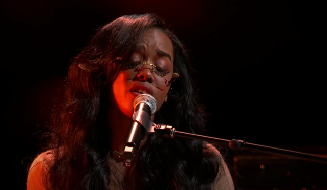 Watch H.E.R.'s Emotional Performance of 'For Anyone' on 'Colbert'.jpg