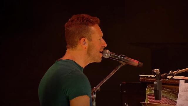 Watch Coldplay Perform 'My Universe, 'Human Heart' on BBC Radio 1 Live Lounge.jpg