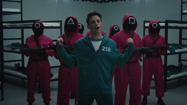 'SNL': Pete Davidson, Rami Malek Turn 'Squid Game' Into Country-Pop Parody.jpg